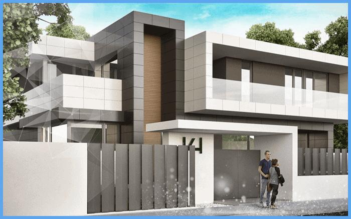ambientalidad diseño arquitectonico