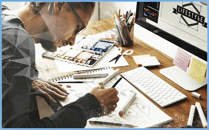 ambientalidad diseño grafico