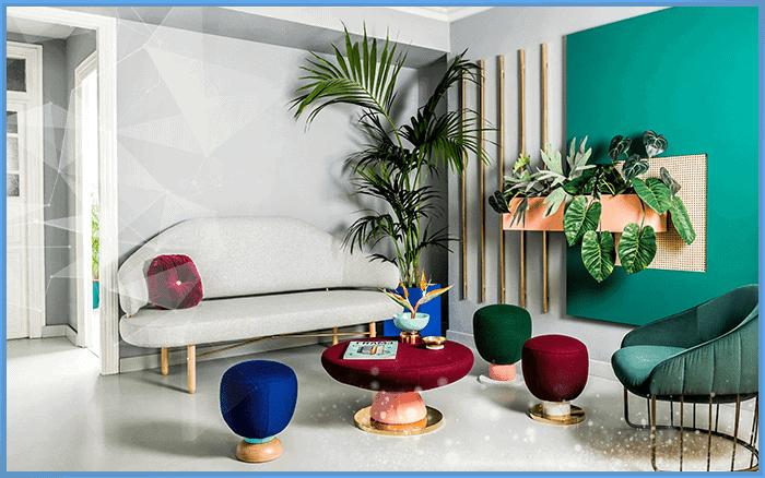 ambientalidad diseño interiores