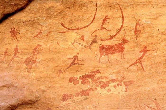 Comunicacion prehistoria