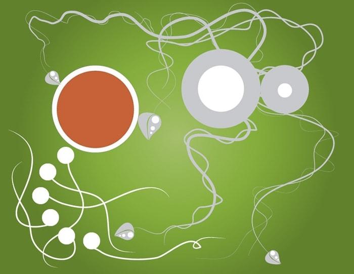 La interacción serial en el diseño grafico