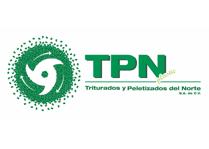 Logotipo Triturados y Paletizados