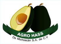 Logotipo Agro Hass de Michoacan