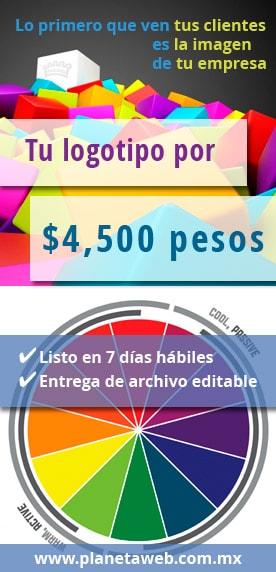 Logotipos en Monterrey
