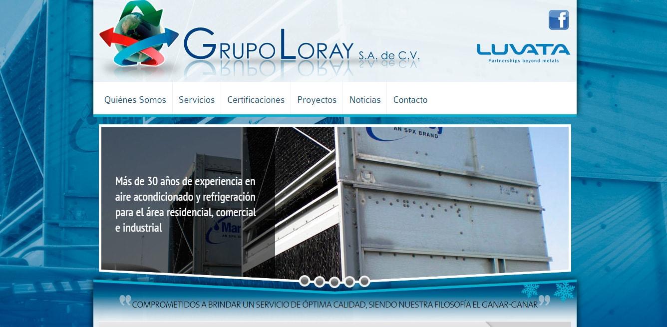 Grupo Loray