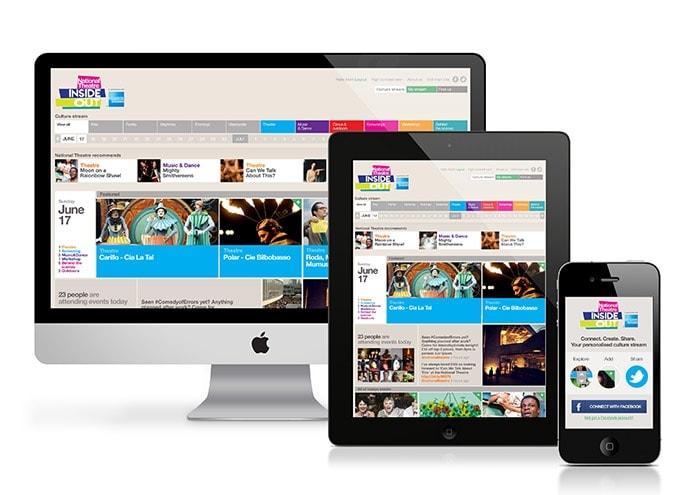 Diseño Sitios Web Responsivos Monterrey