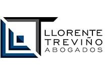 Logotipo Llorente Treviño Abogados