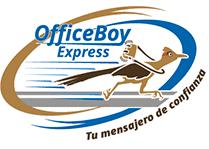 Diseño de Logotipo Mensajeria