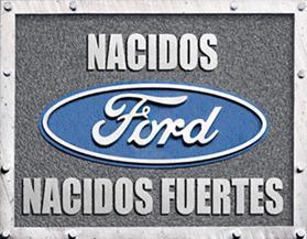 slogan ford