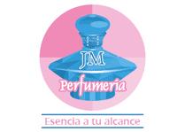 Logotipo JM Perfumeria