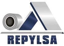 Diseño de Logotipos Repylsa