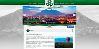 IAG del Norte Consultoria Ambiental