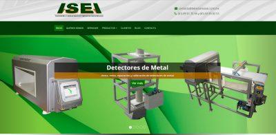Detectores Isei