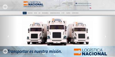 Logistica Nacional