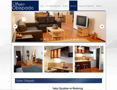 Suites Obispado