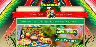 Tostadas las Delicias