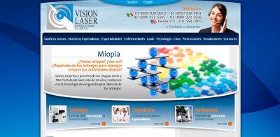 Vision Laser Internacional