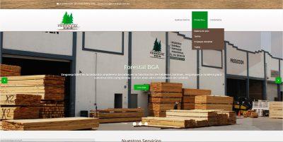 Forestal BGA