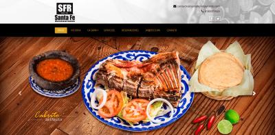 SFR Santa Fe Restaurante