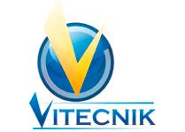 Diseño de Logotipo Vitecnik