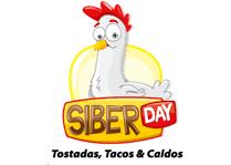 Diseño de Logotipo Siberday