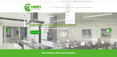 Hoin Construcciones