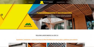 Yellow y Asociados S.A. de C.V.