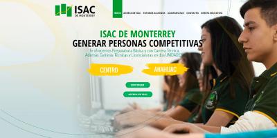 Colegio Isac de Monterrey
