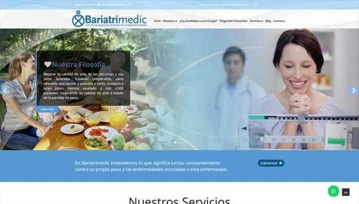 Bariatrimedic