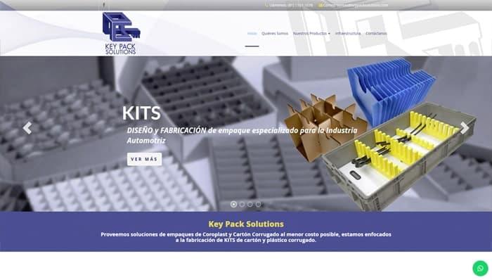 Keypack Solutions