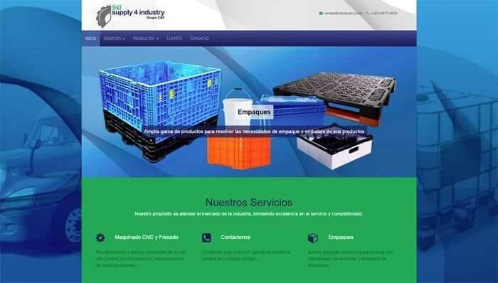 S4 Industry