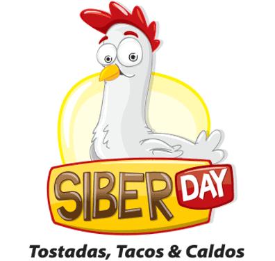 Logotipo Siberday