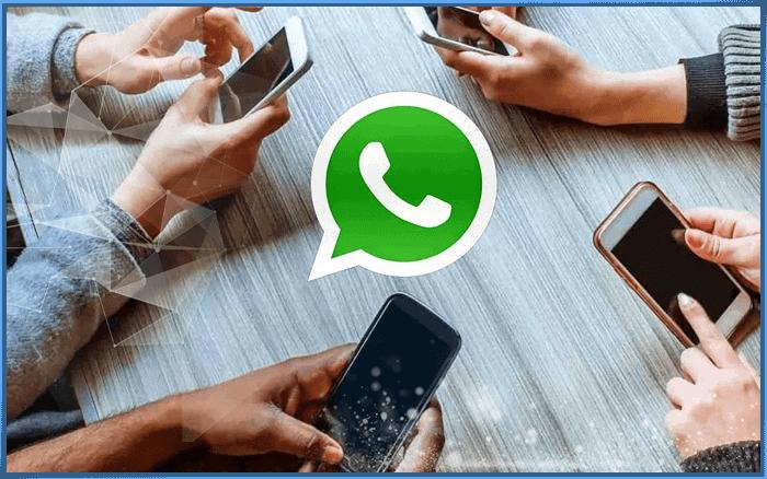 Características de WhatsApp como red social