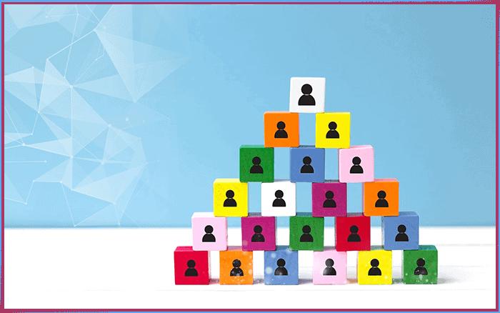 MLM (Multi-Level Marketing - Marketing Multinivel)