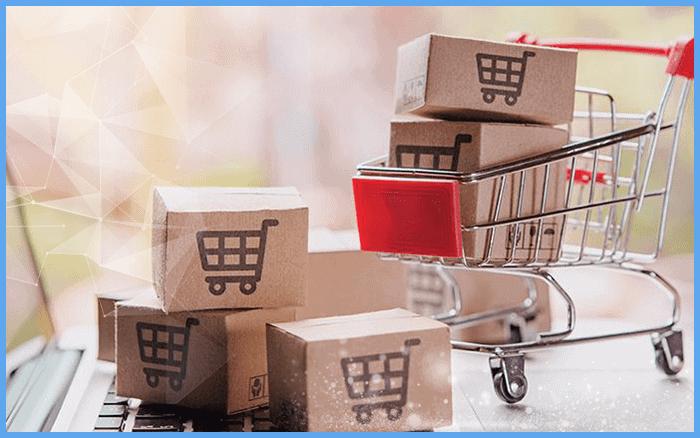 Vende en linea, con una tienda virtual