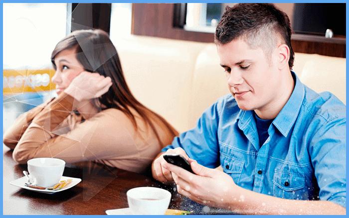 Como afecta el internet a los jovenes