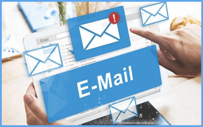 Notificaciones por correo electrónico