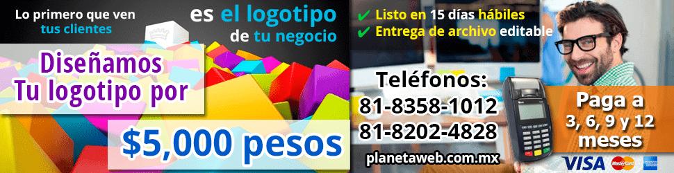 Diseño de Logotipos en Monterrey